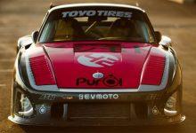 Photo of ¡Bisimoto Engineering Porsche 935 confirmado por su experiencia en alto voltaje!