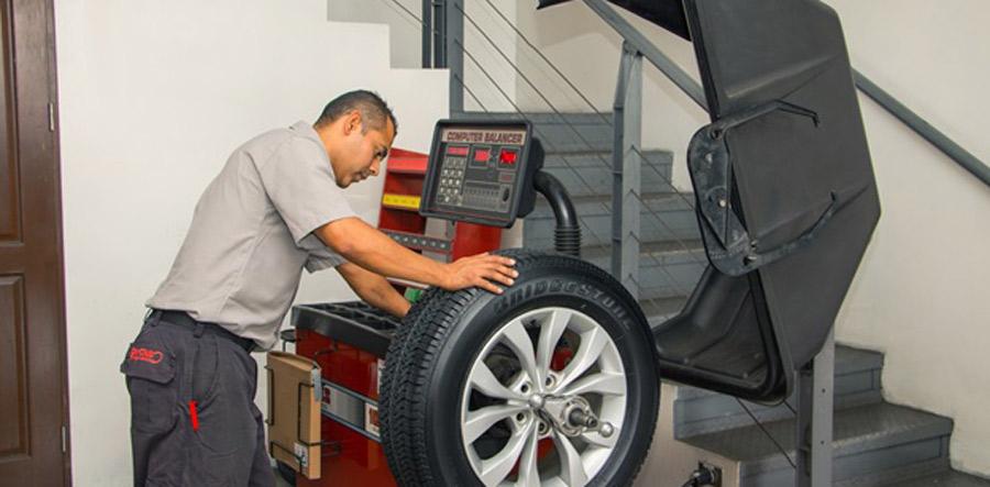 Photo of Ofrece BRIDGESTONE consejos para evitar el ruido y la vibración de los neumáticos