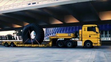Photo of Bridgestone presenta 'lo que no sabías de los neumáticos'
