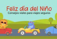 Photo of Bridgestone Brinda Consejos Para Mantener Seguros a Los Niños Dentro Del Automóvil