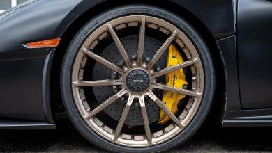 Photo of Bridgestone se une a Lamborghini para desarrollar neumáticos Potenza Race a medida para Huracán STO