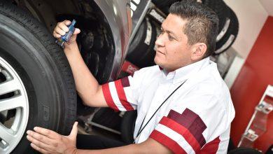 Photo of Bridgestone te dice qué revisar en tus neumáticos para garantizar su máximo desempeño