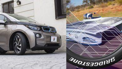 Photo of Tecnología Patentada Bridgestone busca superar los desafíos actuales de movilidad