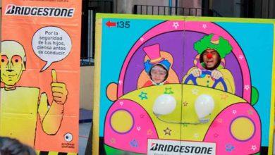 Photo of Consejos viales de Bridgestone para este regreso a clases