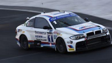 Photo of Bobby Fernández Racing se presenta con un equipo de campeonato en la Endurance 24