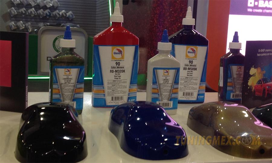 Photo of Para los amantes de las modificaciones Carizzma de BASF llega con nueva gama de colores