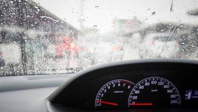 Photo of Comparte CESVI recomendaciones para reducir el riesgo de accidente vial durante lluvias