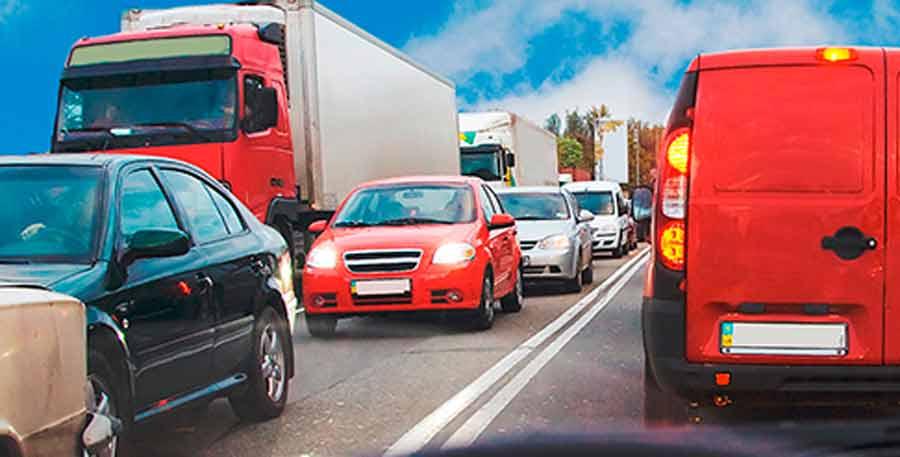 Photo of Impostergable el reto de la seguridad vial para el próximo gobierno en México: CESVI