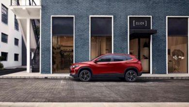 Photo of La nueva Chevrolet Tracker 2021 inicia comercialización en México