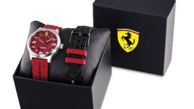 Photo of La colección Pit Lane de Ferrari, regresa esta temporada de verano 2020