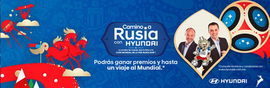 Photo of El concurso Camino a Rusia con Hyundai ya tiene dos ganadores