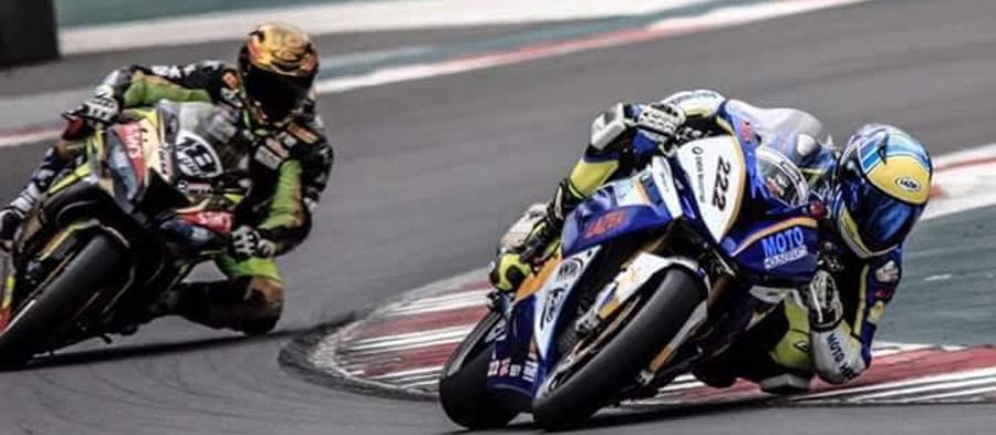 """Photo of Campeonato Latinoamericano """"Marcando la historia del motociclismo en México"""""""
