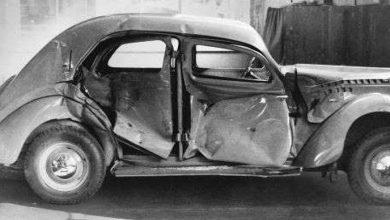 Photo of ¿Por qué han cambiado los espesores de las láminas en la carrocería del automóvil?