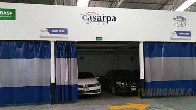 Photo of Inauguran la 3er sucursal de Casarpa Automotriz Huipulco, un trabajo de equipo