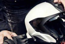 Casco System Carbono BMW