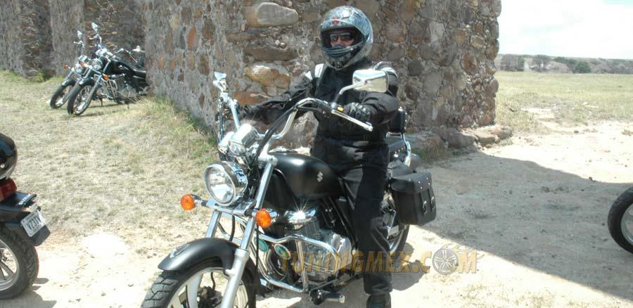 Photo of Más del 65% de los motociclistas usan cascos sin certificación