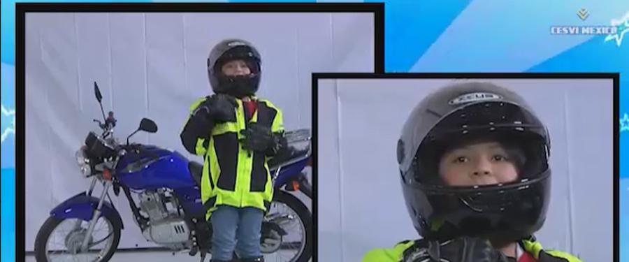 Photo of Buscan Cesvi México y Dubanok fomentar la seguridad vial en motocicletas, presentan primer video.