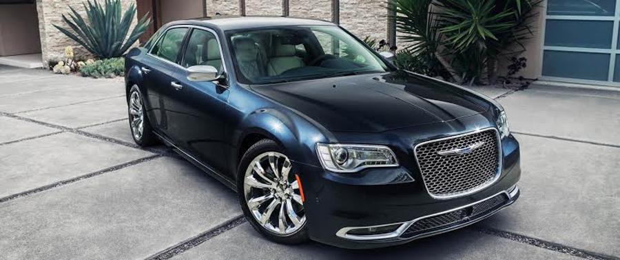 Photo of Nuevo Chrysler 300, 2015