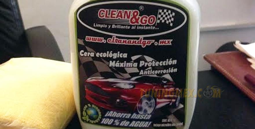 Photo of Lavado en seco al instante: CLEAN&GO, un producto 100% mexicano