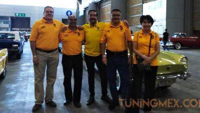 Photo of Un Club de buen nivel Renault MX