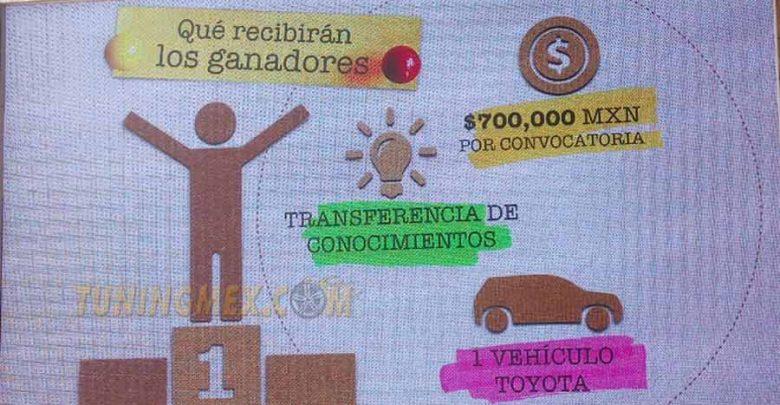 Conduciendo un Mexico Mejor