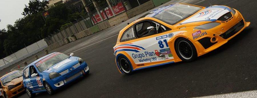 Photo of El AHR vive la velocidad con la Copa Notiauto