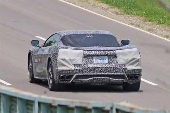 Corvette-C8