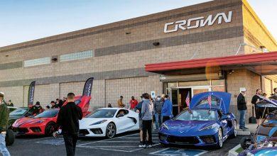 Photo of Crown Concepts de Tucson lanza automóviles únicos de alto rendimiento