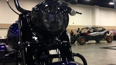 Photo of OPTICA DUAL Proyector y reflector en un solo dispositivo, para motocicletas