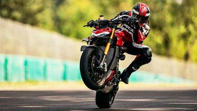 Photo of Nacida para la calle, pero excelente para un circuito, así es la Ducati Streetfigther v4/s 2020