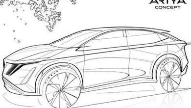 Photo of Ahora a dibujar con Nissan