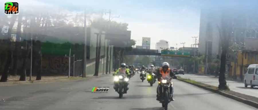 Photo of Piden impulsar turismo en motocicleta