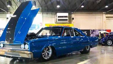 Photo of Todo comienza con un plan: Y se llega a un hermoso Dodge Coronet de 1966