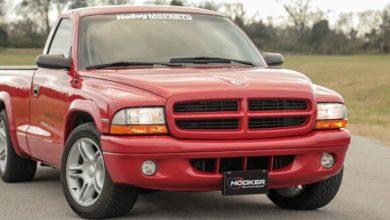 Photo of Cómo cambiar un HEMI GEN III en tu Dodge Dakota 1997-2004