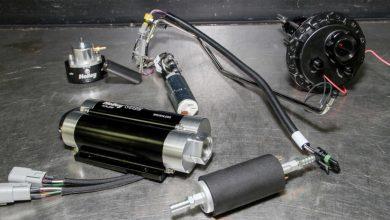 Photo of Cómo agregar un sistema de combustible EFI a su muscle car