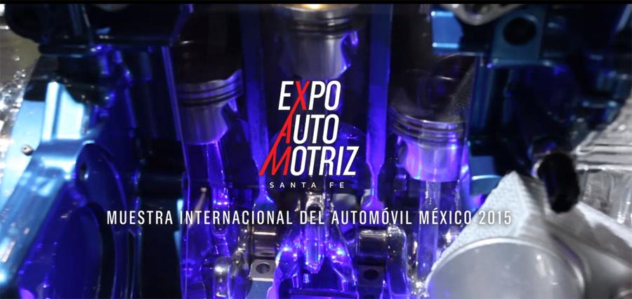 Photo of Expo Automotriz 2015, en preparación de sus Pistas de Pruebas