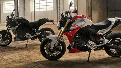 Photo of Llegan los nuevos modelos F900 R y F900 XR a México