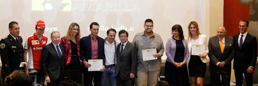 Photo of Recibe México Cuarto Foro BID-FIA sobre Seguridad Vial