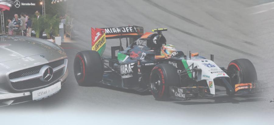Photo of Nace Nuevo evento Rumbo a la Fórmula 1