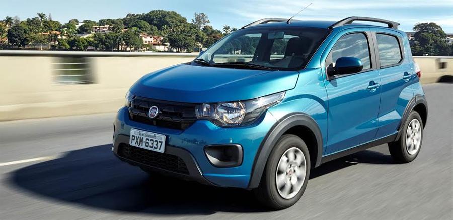 Photo of Lanza Fiat México nuevo Plan Universitario para la compra de Fiat MOBI