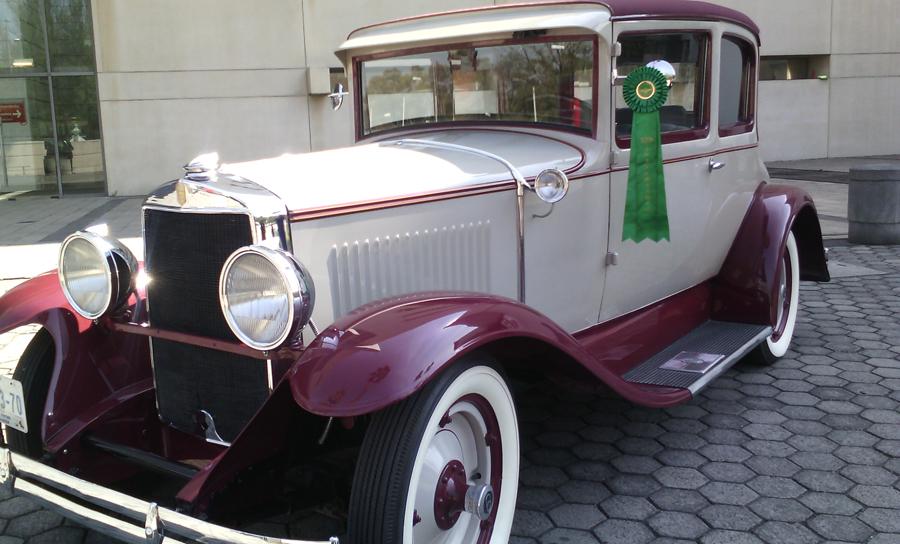 Photo of Federación Mexicana de Autos Antiguos y de Colección