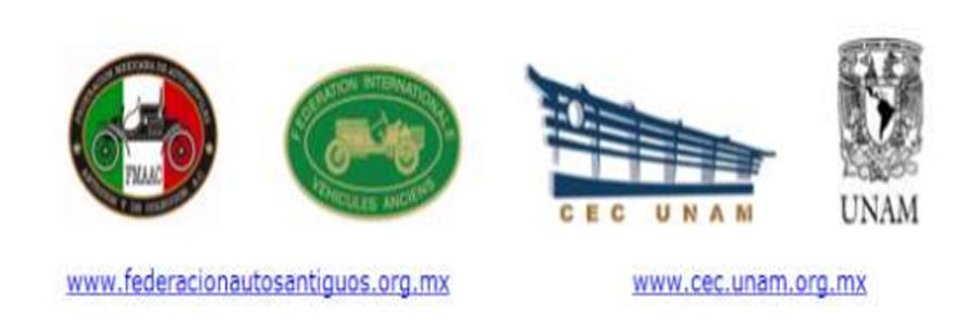 Photo of Convocan la FMAAC y la UNAM a los Coleccionista Mexicanos a participar en la magna exhibición