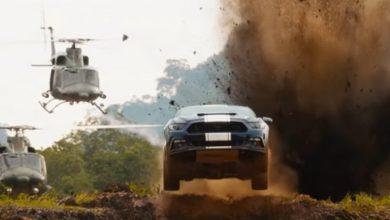 Photo of En el último tráiler de Fast & Furious 9 lanzado, muestra un Ford Mustang haciendo un truco bastante bueno