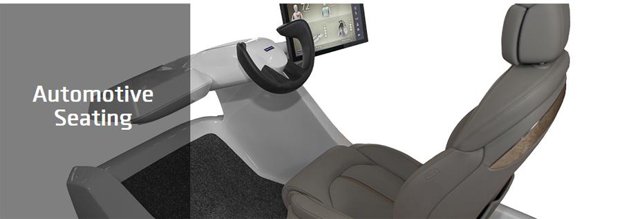 Photo of Ofrece Faurecia tecnologías innovadoras durante el Autoshow de Detroit