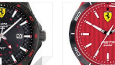 Photo of Leclerc y Sainz ¿qué relojes van con su personalidad?