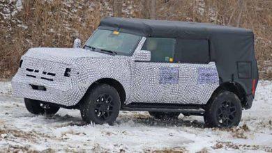 Photo of Aquí hay un primer vistazo del próximo Ford Bronco ´21