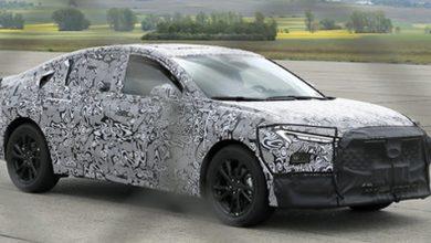 Photo of El sucesor de Ford Fusion se abre paso en Alemania