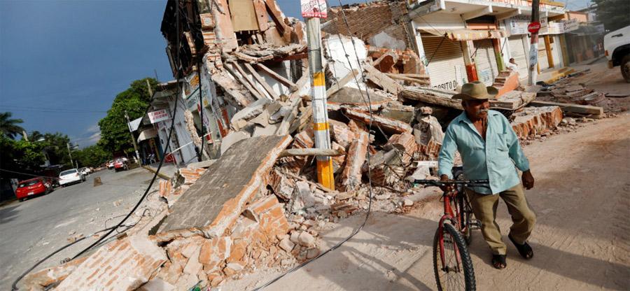 Photo of Aportan Ford de México, Ford Fund, Distribuidores y empleados $500,000 dólares tras sismo