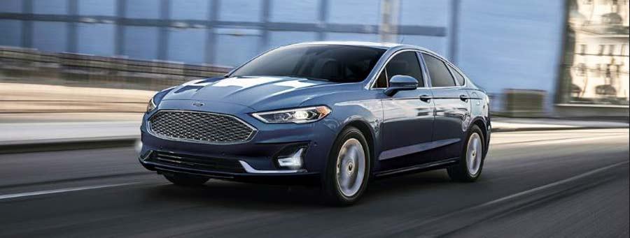 Photo of Llega el primer Sedan con tecnología Co-Pilot360®, Nuevo Ford Fusion 2019