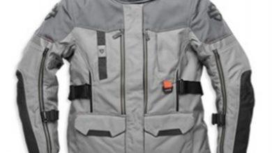 Photo of Grit adventure jacket para dama de Harley Davidson